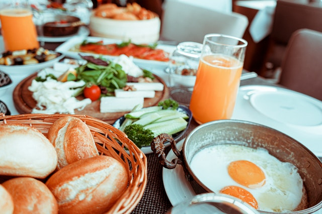 September - Familien-Brunch